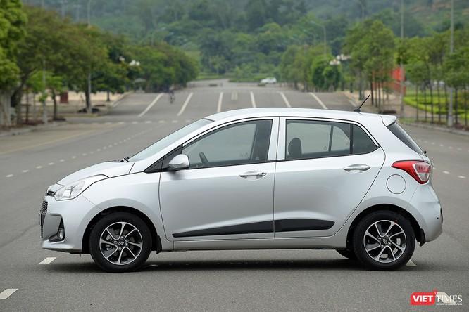 Cuộc chiến giá xe: Hyundai Grand i10 chỉ còn từ 315 triệu đồng ảnh 4