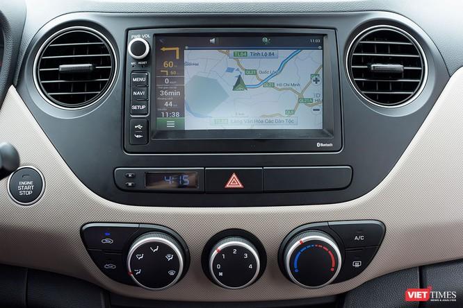 Cuộc chiến giá xe: Hyundai Grand i10 chỉ còn từ 315 triệu đồng ảnh 6