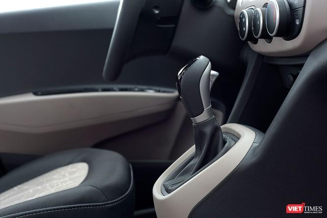 Cuộc chiến giá xe: Hyundai Grand i10 chỉ còn từ 315 triệu đồng ảnh 7