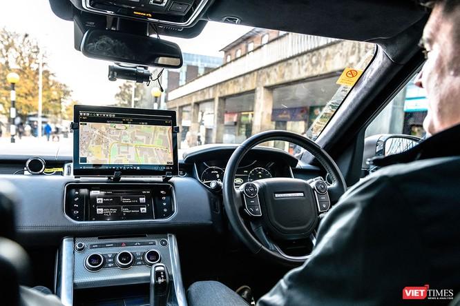 Jaguar Land Rover chen chân vào công nghệ xe tự hành ảnh 1