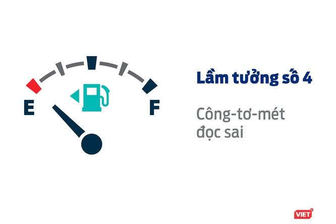 5 lầm tưởng về nhiên liệu người dùng ô tô cần biết ảnh 4