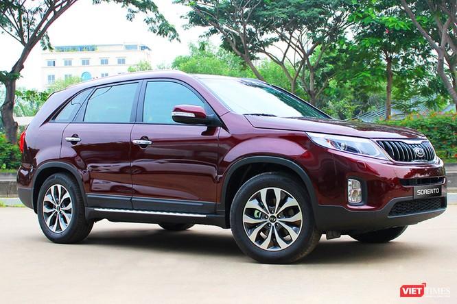 Thaco giảm giá cả loạt xe Kia và Mazda ảnh 1