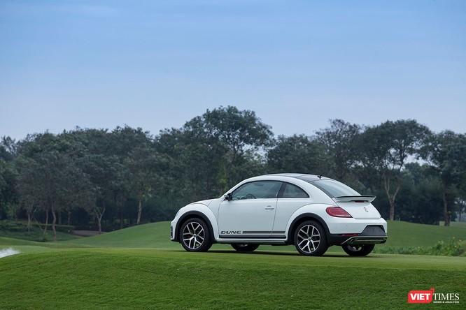 Volkswagen tặng 2 xe cho golfer trúng giải Hole In One tại Việt Nam ảnh 2