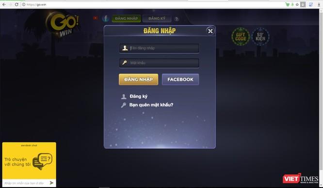 """Game bài và """"phần nổi tảng băng"""" đánh bạc trực tuyến ở Việt Nam ảnh 1"""
