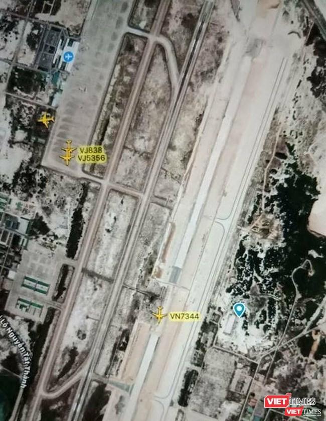 """Vietnam Airlines tiếp tục """"treo"""" bằng lái 2 tháng đối với 2 phi công hạ cánh nhầm đường băng ảnh 1"""