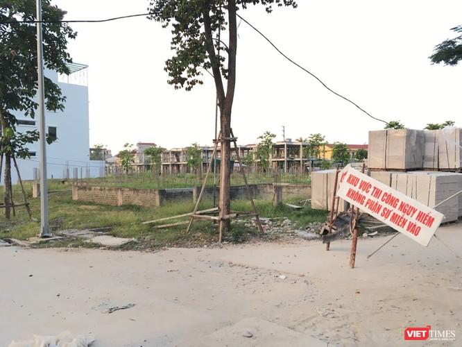 Hà Nội: Có bao nhiêu dự án nợ nghĩa vụ tài chính, chậm tiến độ ? ảnh 1