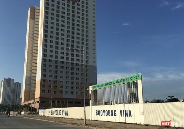 Hà Nội có hàng trăm dự án chậm triển khai, bỏ hoang hóa ảnh 1