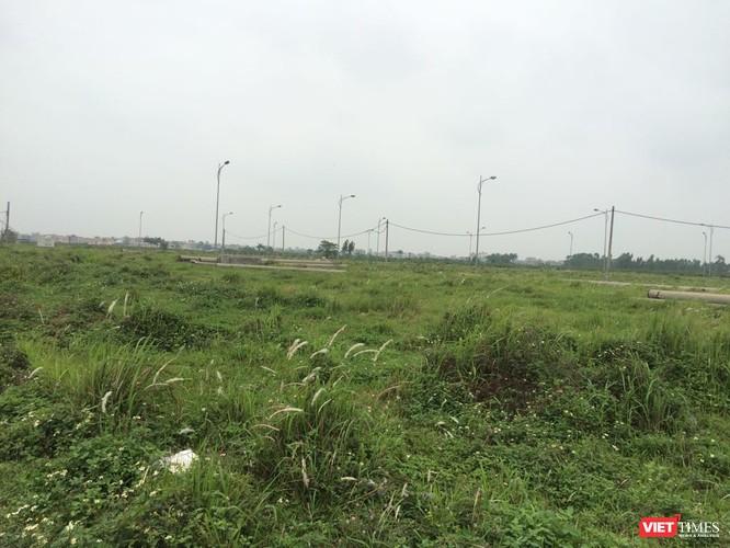 Dự án Khu đô thị Kim Chung - Di Trạch chậm 10 năm vẫn chưa thu hồi ảnh 2