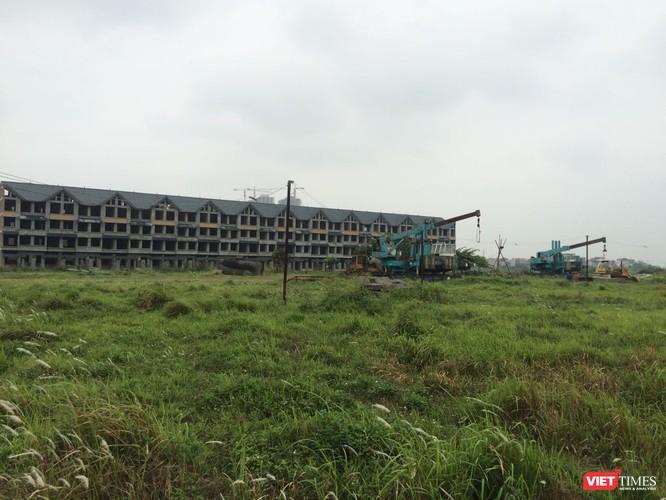 Dự án Khu đô thị Kim Chung - Di Trạch chậm 10 năm vẫn chưa thu hồi ảnh 3