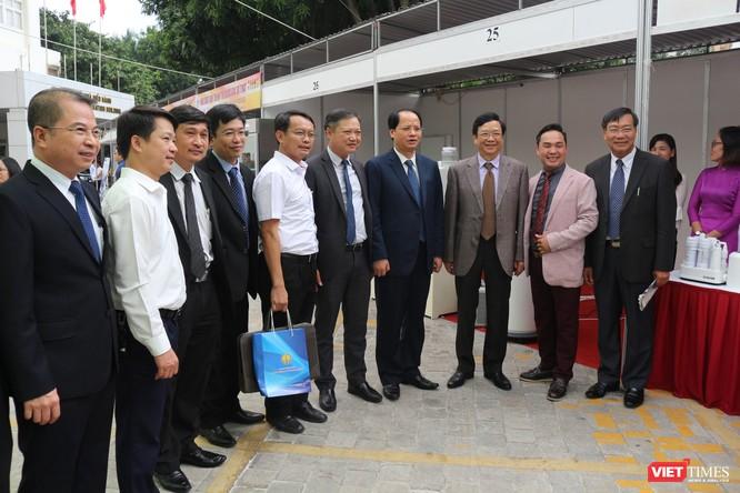Hà Nội đi đầu trong phong trào xây dựng quốc gia khởi nghiệp ảnh 19