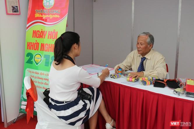 Hà Nội đi đầu trong phong trào xây dựng quốc gia khởi nghiệp ảnh 8