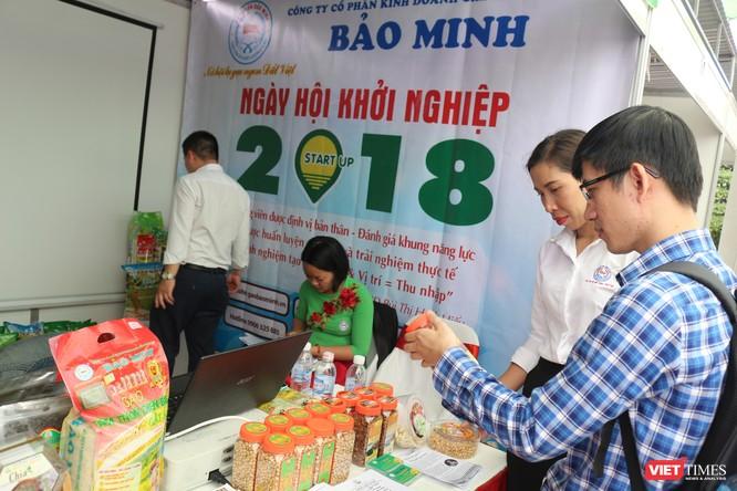 Hà Nội đi đầu trong phong trào xây dựng quốc gia khởi nghiệp ảnh 9