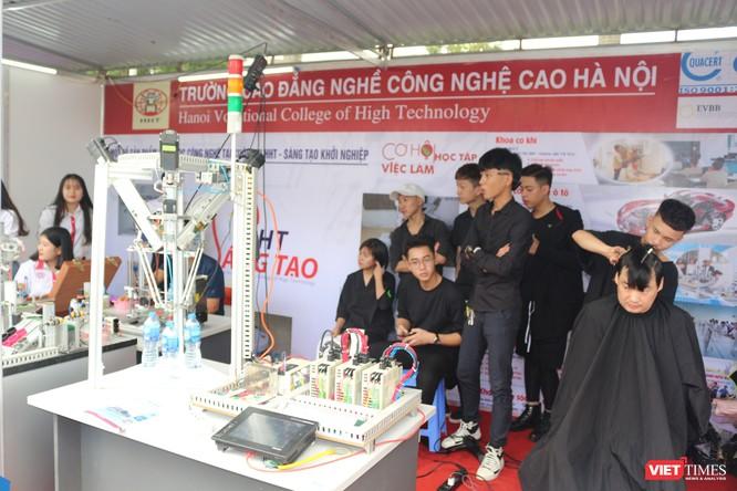 Hà Nội đi đầu trong phong trào xây dựng quốc gia khởi nghiệp ảnh 11