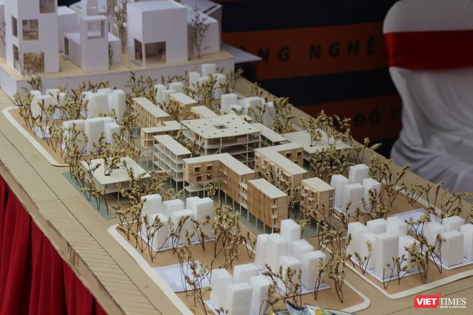 Hà Nội đi đầu trong phong trào xây dựng quốc gia khởi nghiệp ảnh 12