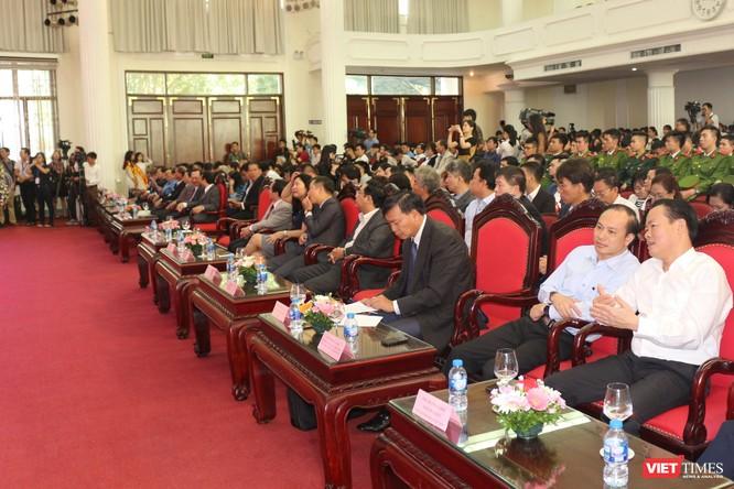 Hà Nội đi đầu trong phong trào xây dựng quốc gia khởi nghiệp ảnh 2