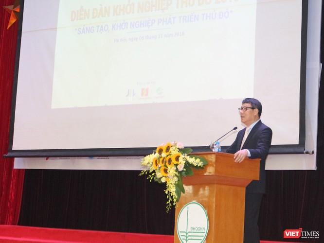 Hà Nội đi đầu trong phong trào xây dựng quốc gia khởi nghiệp ảnh 4