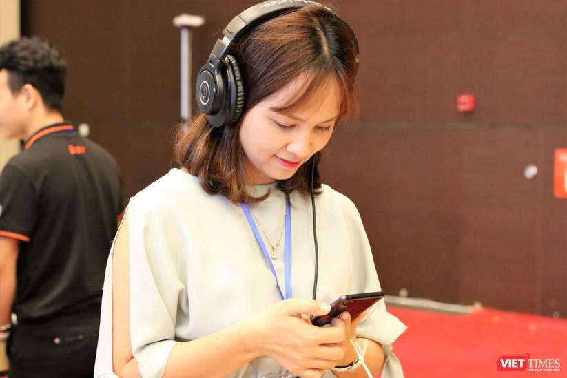 Người dùng nói gì về BPhone 3 vừa ra mắt?