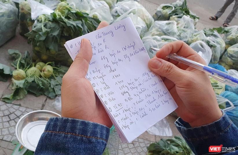 """Ảnh: Nghĩa tình Đà Nẵng """"giải cứu"""" nông sản Hải Dương ảnh 12"""