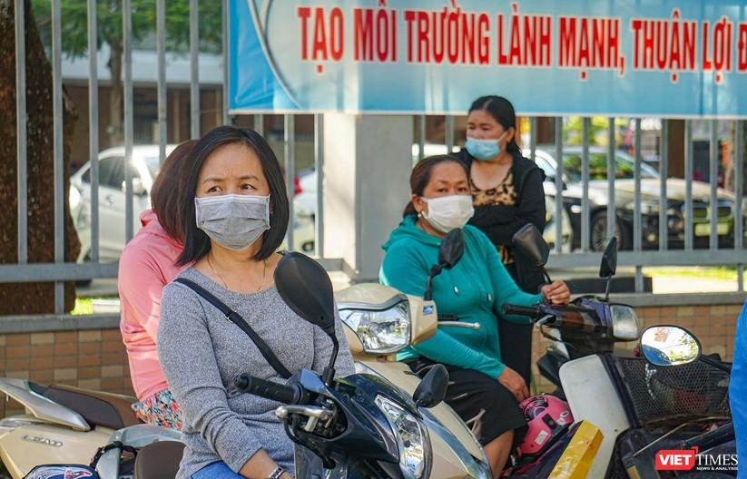 Ảnh: Hơn 13.000 thí sinh ở Đà Nẵng bước vào kỳ thi lớp 10 năm 2021 ảnh 12