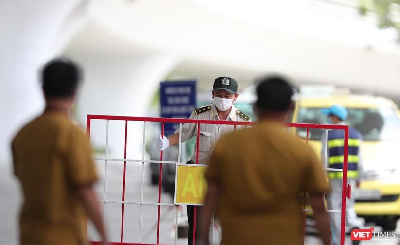 Ảnh: Đà Nẵng đón người dân từ TP HCM về nhà ảnh 15