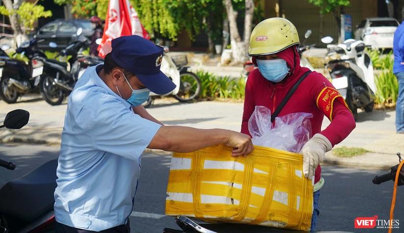 Đà Nẵng chính thức cho chợ truyền thống mở cửa trở lại phục vụ người dân ảnh 11