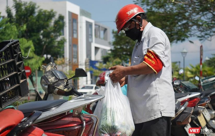 Đà Nẵng chính thức cho chợ truyền thống mở cửa trở lại phục vụ người dân ảnh 12