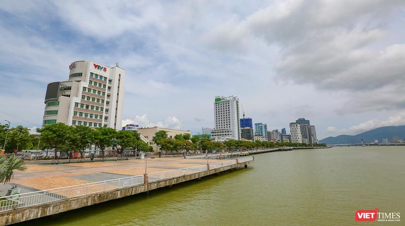 Ảnh: Có một Đà Nẵng rất khác trong ngày Tết Độc lập 2021 ảnh 13