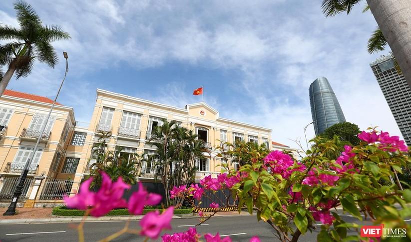 Ảnh: Có một Đà Nẵng rất khác trong ngày Tết Độc lập 2021 ảnh 3