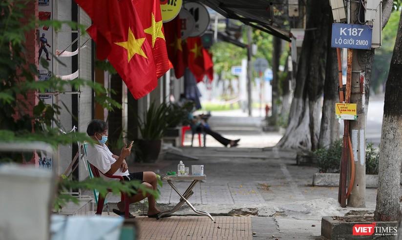 Ảnh: Có một Đà Nẵng rất khác trong ngày Tết Độc lập 2021 ảnh 16