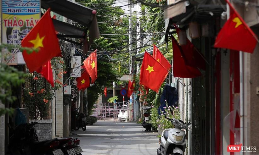 Ảnh: Có một Đà Nẵng rất khác trong ngày Tết Độc lập 2021 ảnh 18