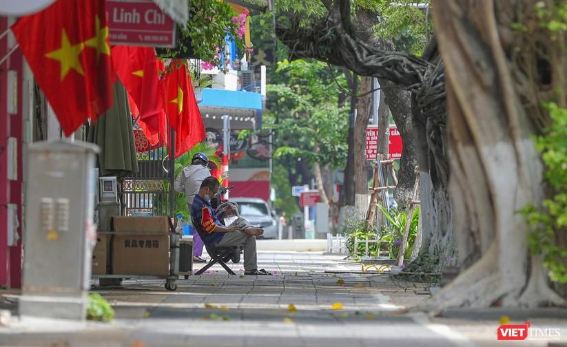 Ảnh: Có một Đà Nẵng rất khác trong ngày Tết Độc lập 2021 ảnh 17