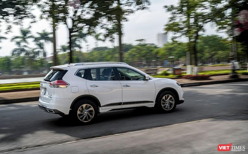 Nissan X-Trail V-Series 2019: Thêm tiện ích có cải thiện được doanh số? ảnh 18