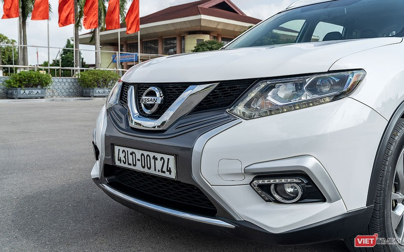 Nissan X-Trail V-Series 2019: Thêm tiện ích có cải thiện được doanh số? ảnh 3