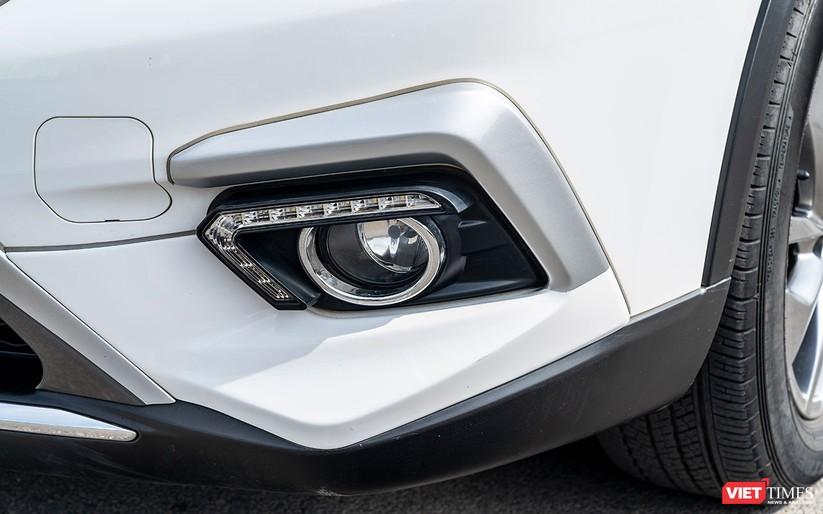Nissan X-Trail V-Series 2019: Thêm tiện ích có cải thiện được doanh số? ảnh 5