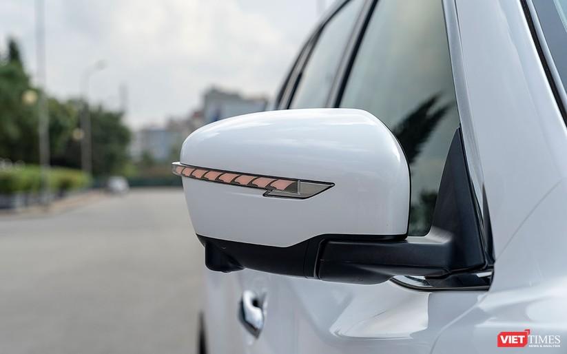 Nissan X-Trail V-Series 2019: Thêm tiện ích có cải thiện được doanh số? ảnh 24