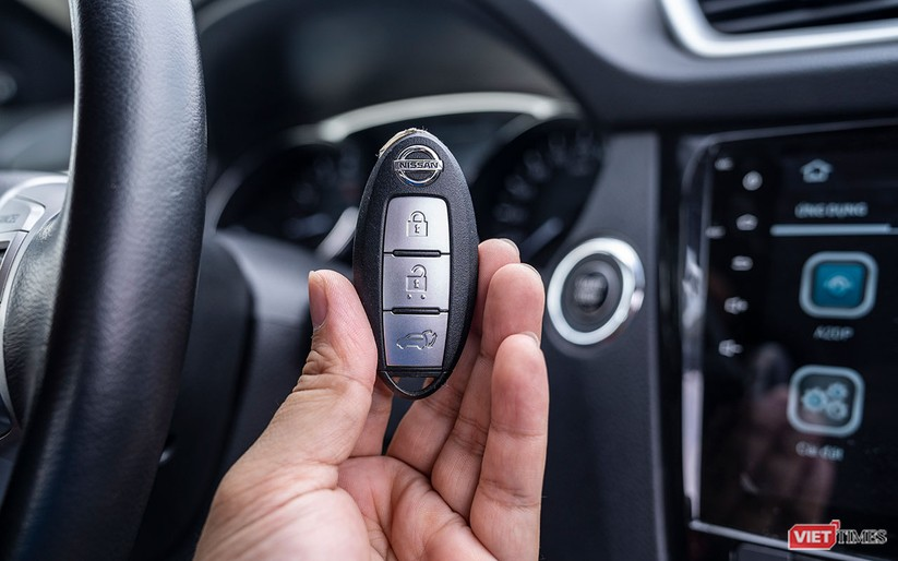 Nissan X-Trail V-Series 2019: Thêm tiện ích có cải thiện được doanh số? ảnh 30