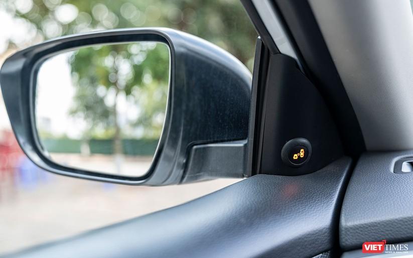 Nissan X-Trail V-Series 2019: Thêm tiện ích có cải thiện được doanh số? ảnh 32