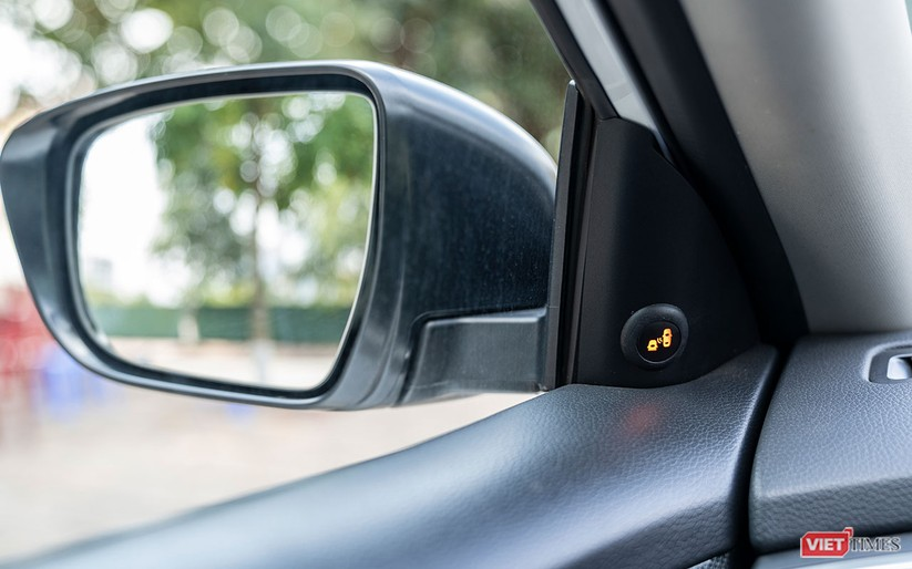 Nissan X-Trail V-Series 2019: Thêm tiện ích có cải thiện được doanh số? ảnh 14