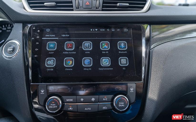 Nissan X-Trail V-Series 2019: Thêm tiện ích có cải thiện được doanh số? ảnh 11