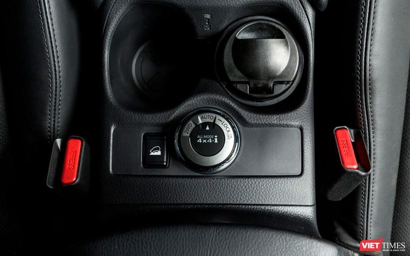Nissan X-Trail V-Series 2019: Thêm tiện ích có cải thiện được doanh số? ảnh 34