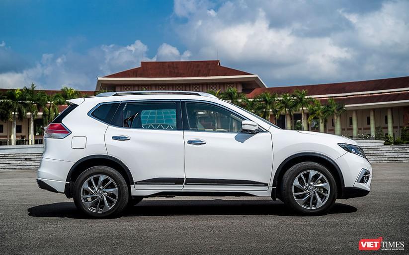 Nissan X-Trail V-Series 2019: Thêm tiện ích có cải thiện được doanh số? ảnh 39