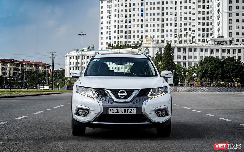 Nissan X-Trail V-Series 2019: Thêm tiện ích có cải thiện được doanh số? ảnh 40