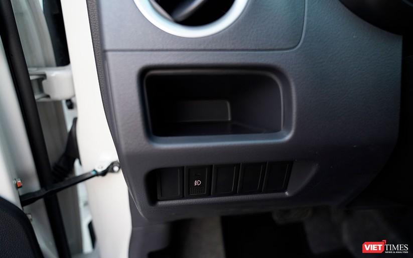 Suzuki Celerio 1.0 CVT: Nhỏ mà vẫn rộng, lái thì khó chê ảnh 7