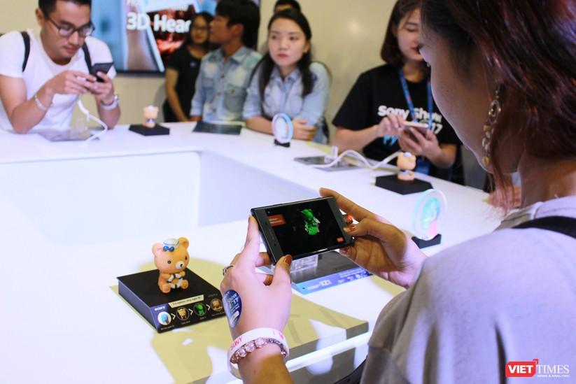 Có gì hay tại sự kiện Sony Show vừa diễn ra tại Hà Nội? ảnh 8