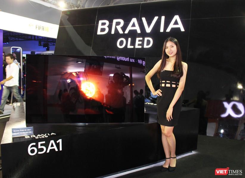 Có gì hay tại sự kiện Sony Show vừa diễn ra tại Hà Nội? ảnh 12