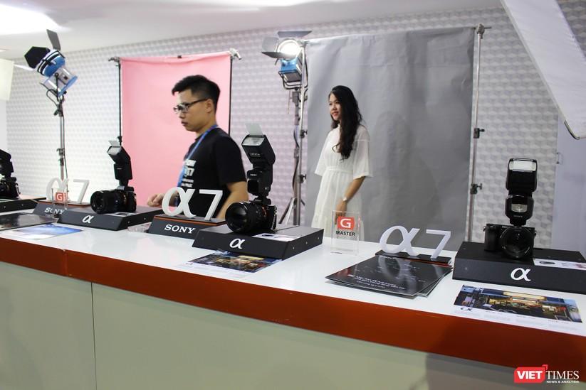 Có gì hay tại sự kiện Sony Show vừa diễn ra tại Hà Nội? ảnh 15