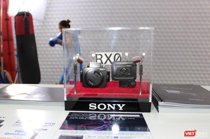 Có gì hay tại sự kiện Sony Show vừa diễn ra tại Hà Nội? ảnh 17