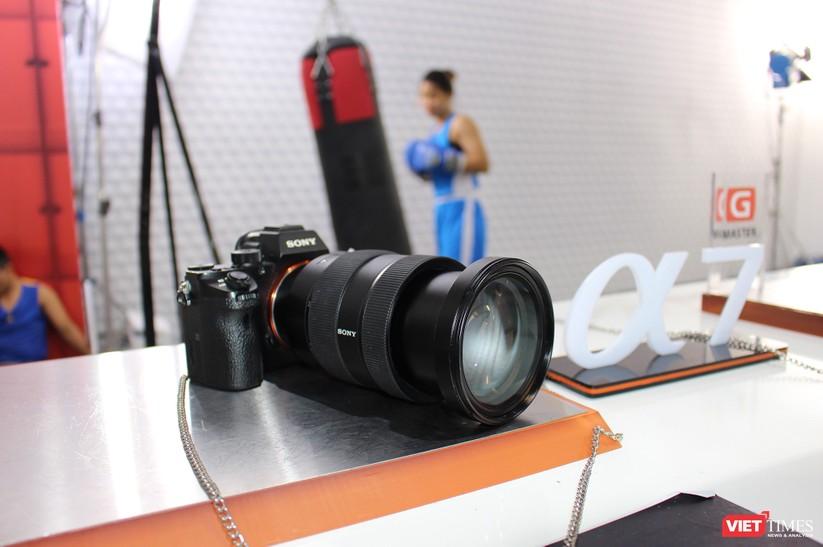 Có gì hay tại sự kiện Sony Show vừa diễn ra tại Hà Nội? ảnh 16