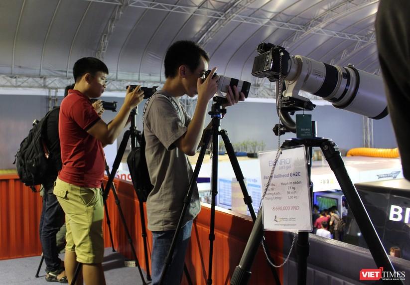 Có gì hay tại sự kiện Sony Show vừa diễn ra tại Hà Nội? ảnh 18