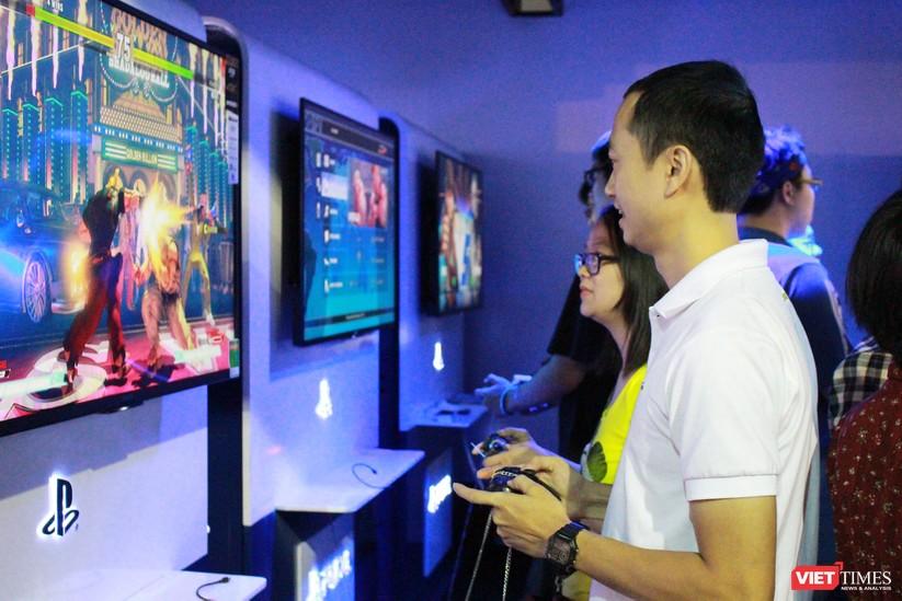 Có gì hay tại sự kiện Sony Show vừa diễn ra tại Hà Nội? ảnh 23